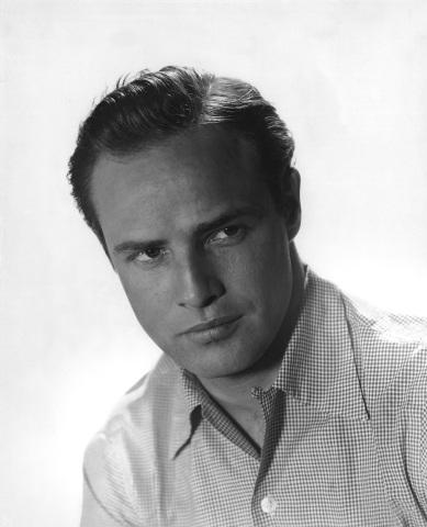 Marlon Brando – MPTV Images