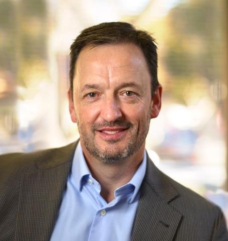 Daniel Collins - Asavie Board Director (Photo: Business Wire)