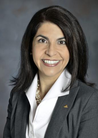 Marta Self, executive director, Regions Foundation (Photo: Business Wire)
