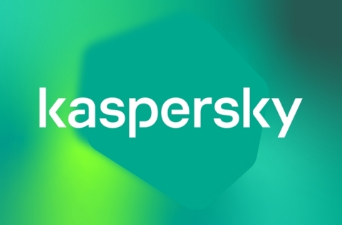 "The new Kaspersky branding reflects the evolution of our business focus from ""cybersecurity"" towards the wider concept of ""cyber-immunity"".  (Graphic: Business Wire)"
