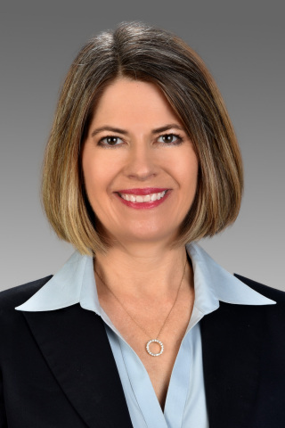 Renee Arrington, President & COO, Pearson Partners International (Photo: Business Wire)
