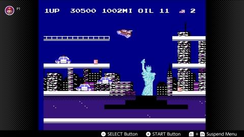 Nintendo News: Three NES Games Drive, Spike and Jump-Kick
