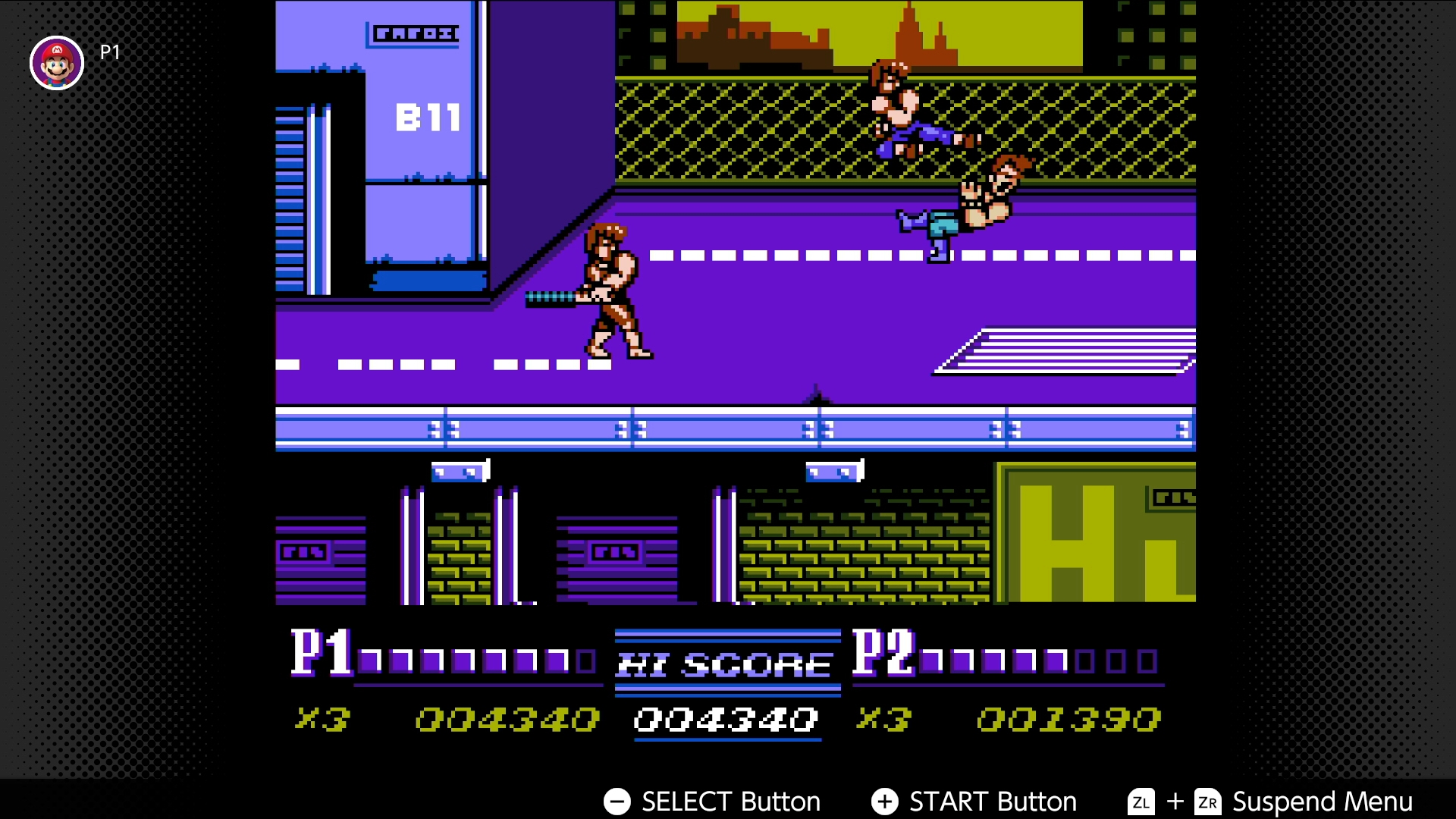 Nintendo News Three Nes Games Drive Spike And Jump Kick Their