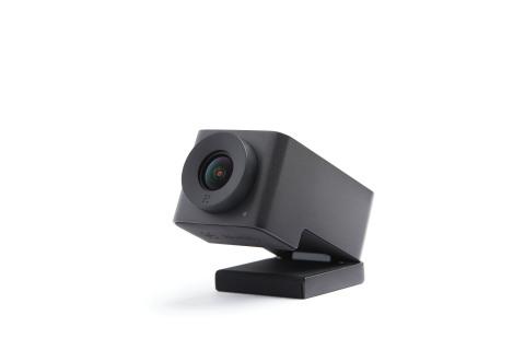 Huddly IQ AI wide-angle USB camera (Photo: Business Wire)