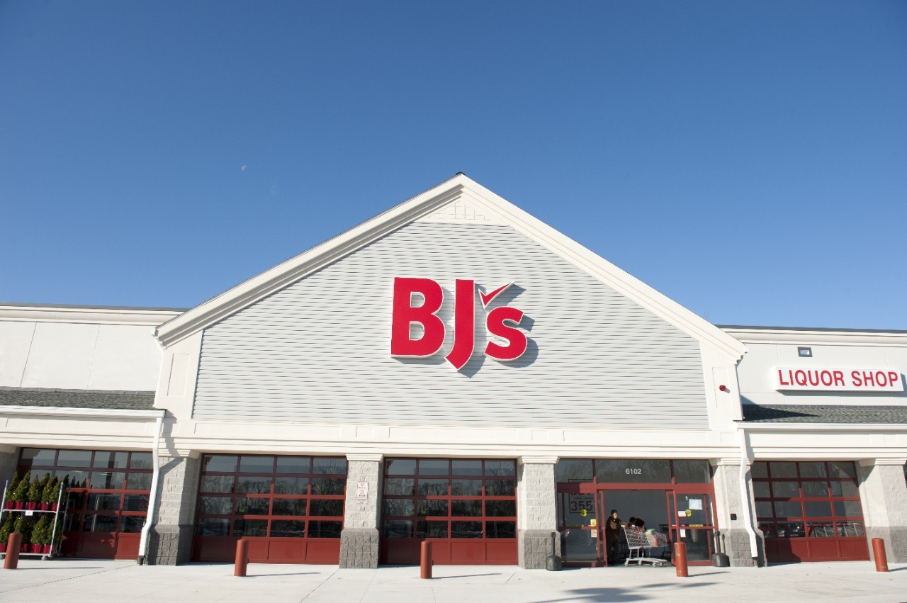 Save up to 25% Off Grocery Store Prices with BJ's Wholesale Club's