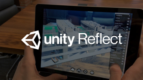 Unity Technologies Announces Unity Reflect – First of Its Kind Product Enables Real-Time BIM Collaboration On Any Device With One Click (Photo: Business Wire)