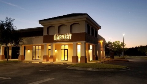 Harvest's North Port Location. (Photo: Business Wire)
