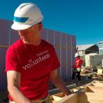 ADDING MULTIMEDIA Wells Fargo donará $1 mil millones para abordar la crisis del acceso a la vivienda a precio asequible