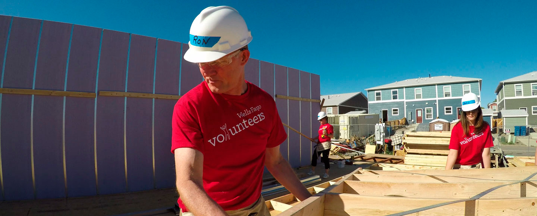 Wells Fargo to Donate $1 Billion to Address Housing