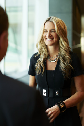 Farla Efros, True Religion Interim Chief Executive Officer (Photo: Business Wire)