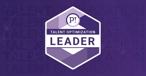 The Predictive Index Announces New Talent Optimization Leader Certification (Graphic: Business Wire)