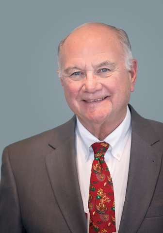 Dennis E. Logue, Retired Chair, Ledyard Financial Group, Inc. (Photo: Business Wire)