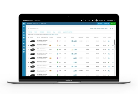 DealerSocket's Inventory+ (Photo: Business Wire)