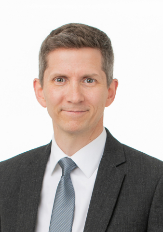 Spencer Glende has joined Dorsey's Technology Commerce practice group in Salt Lake City as Of Counsel. He will also work frequently from Dorsey's Palo Alto office. (Photo: Dorsey & Whitney LLP)