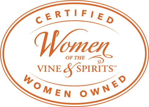 The Women of the Vine & Spirits Women Owned Logo and Database is a game-changer for women-owned wine and spirits businesses, making them more visible to buyers, wholesalers, supplier diversity procurement managers, and consumers looking to purchase or do business with women-owned brands. (Photo: Business Wire)