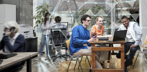 New SoundCap audio technology image (Photo: Business Wire)