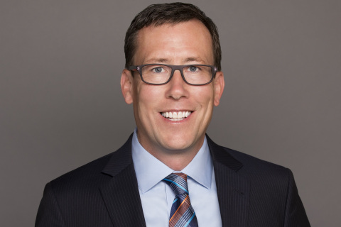 Chad Sorensen has been named COO of CHMWarnick. (Photo: Business Wire)