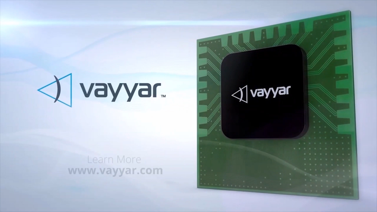 Vayyar's 4D point cloud transforms radar technology by constructing a real-time, high-resolution 4D visualization of both in-cabin and car exterior environments.