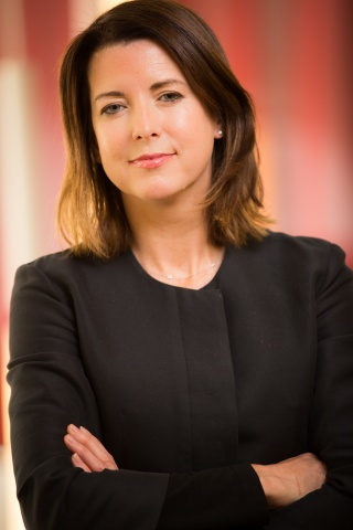 Pam Murphy, Director, Rockwell Automation (Photo: Business Wire)