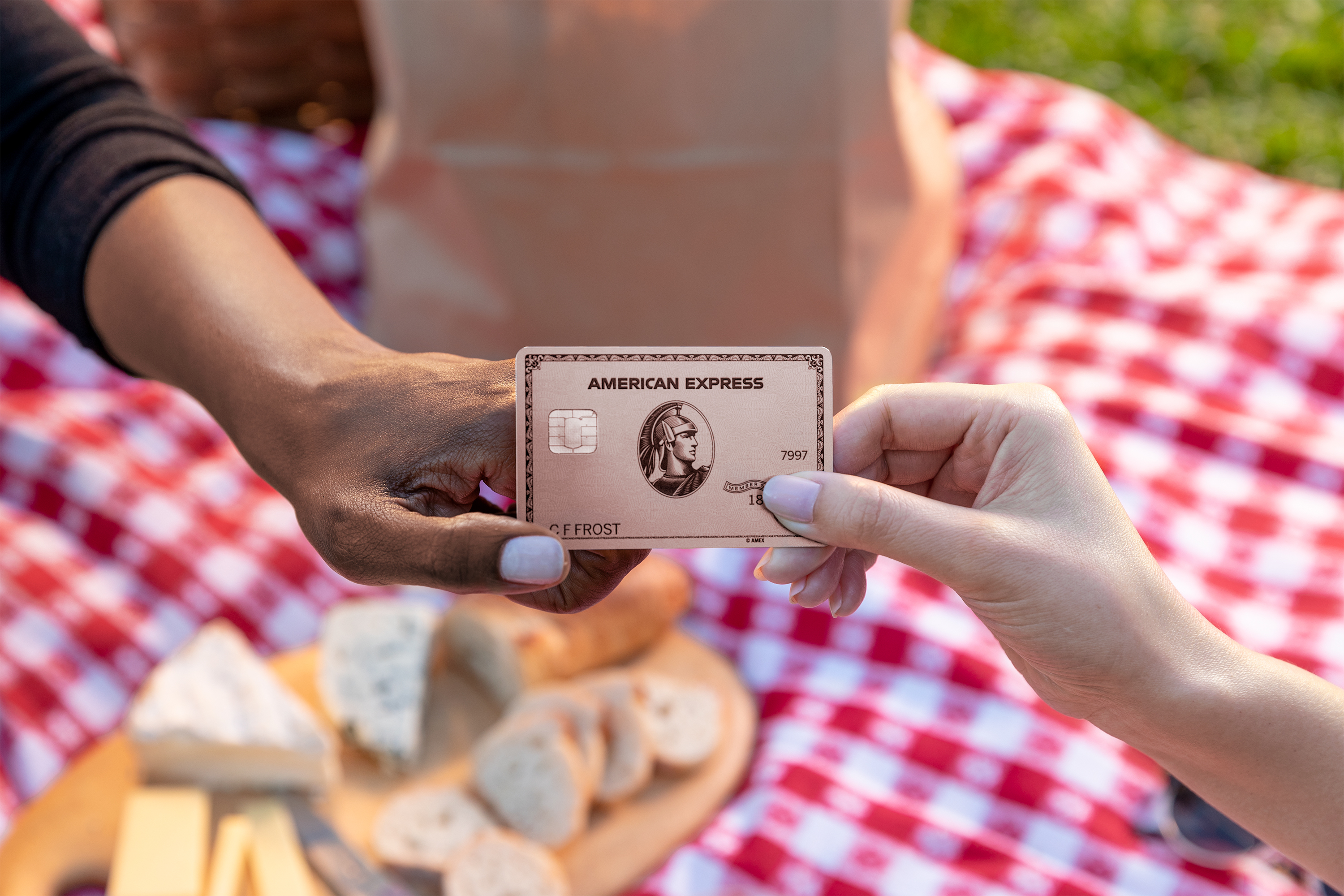 American Express Continues to Elevate the Gold Standard in