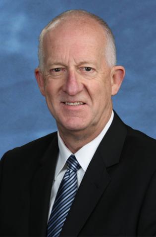 SCE President Ron Nichols (Photo: Business Wire)