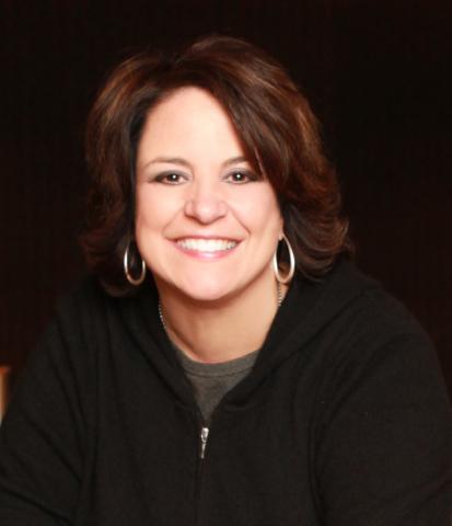 Tammy Hurt (Photo: Business Wire)
