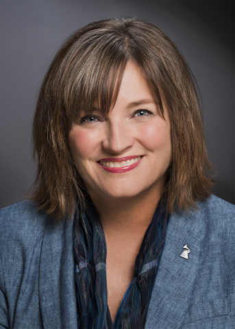 Christine Albert (Photo: Business Wire)