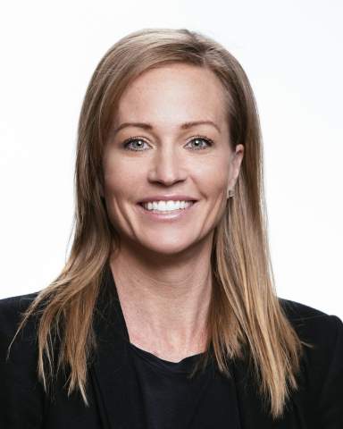 Vivint Smart Home CIO Joy Durling recognized by Utah Business magazine for her visionary technology leadership and innovation in driving the growth and scale of a leading smart home company. (Photo: Business Wire)
