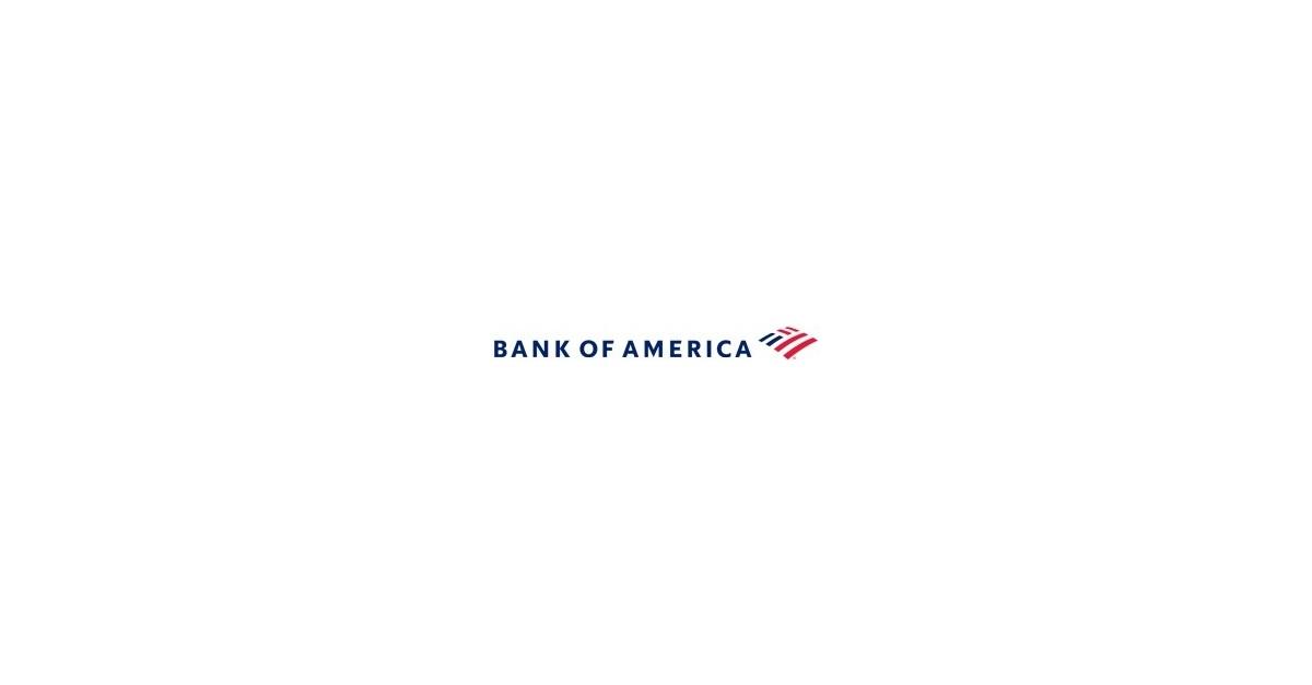 Bank of America Summer Internship Class Most Diverse on
