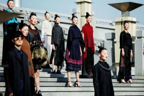 Como uma grande cidade que outrora brilhou com esplendor na história mundial, Xi'an hoje em dia tornou-se uma cidade ecológica internacional, moderna, elegante e aberta, com profundas conotações históricas e culturais. (Photo: Business Wire)