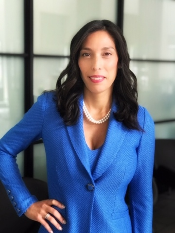 """Wendolynn """"Wendy"""" Montoya Cloonan to serve as Port Commissioner of the Port of Houston Authority. (Photo: Business Wire)"""