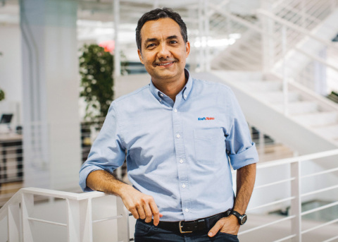 Joao M. Castro-Neves (Photo: Business Wire)