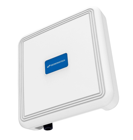 [Cat. 15 4X4 MIMO Outdoor CPE with Part 96] (Photo: Business Wire)