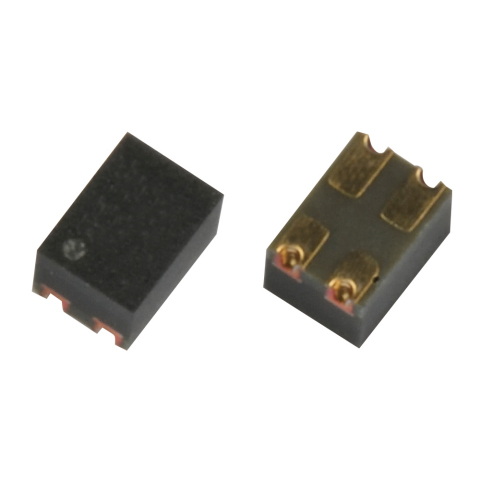 Toshiba: TLP34xxSRL series and TLP34xxSRH series, housed in the industry's smallest package S-VSONR4. (Photo: Business Wire)