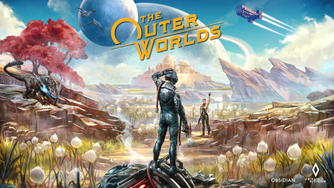 Private Division and Obsidian Entertainment today announced The Outer Worlds is now available for pr ...