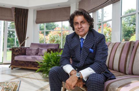 Tej Kohli, tech entrepreneur (Photo: Business Wire)