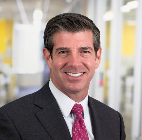 Phillip Mazzie (Photo: Business Wire)