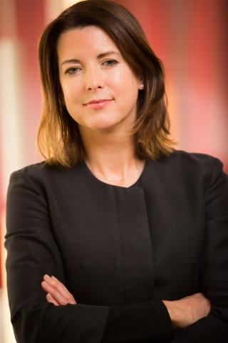 洛克威爾自動化董事Pam Murphy(照片:美國商業資訊)