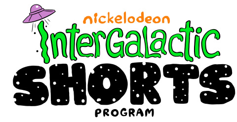 """Nick's """"Intergalactic Shorts Program"""" Designed to Identify Next Generation of Animation Talent Around the World (Graphic: Business Wire)"""