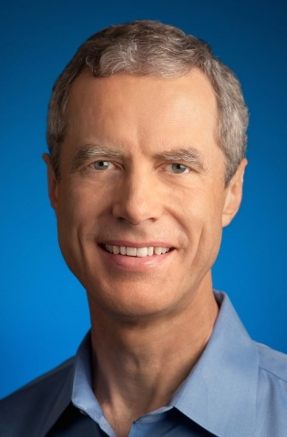 Craig Barratt is the chief executive officer of Barefoot Networks. (Credit: Barefoot Networks)