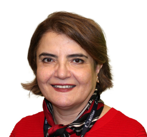 Dr. Uzma S. Burki joins BitTitan as its new Vice President and Chief Human Resources Officer. (Photo: Business Wire)