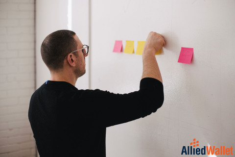 Allied Wallet is accepting new submissions for its 'My Big Idea' Campaign. (Photo: Business Wire)