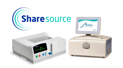 Baxter launches the Sharesource 2.0 clinical portal to give healthcare providers greater insights to their patients' home peritoneal dialysis treatments, while offering improved clinic workflow. (Photo: Business Wire)
