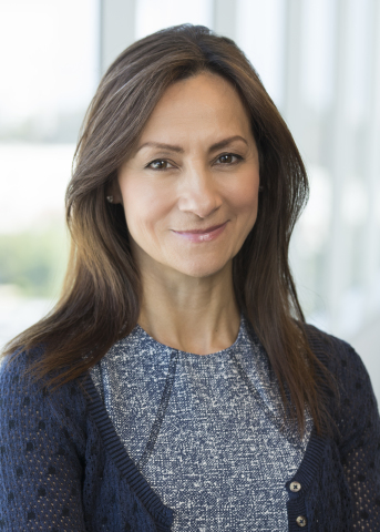 Sandra L. Rivera is executive vice president and chief people officer at Intel Corporation. (Credit: Intel Corporation)