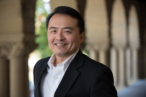Jason Wang, MD, PhD, Advisory Board (Photo: Business Wire)