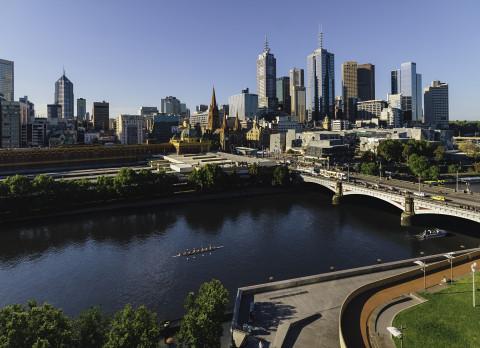 Melbourne, State of Victoria, Australia (Photo: Business Wire)