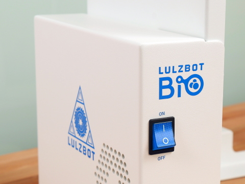 Aleph Objects Inc., manufacturer of LulzBot 3D Printers, has announced new bioprinting hardware coming summer of 2019 with the long term goal of building real functional tissues. (Photo: Business Wire)