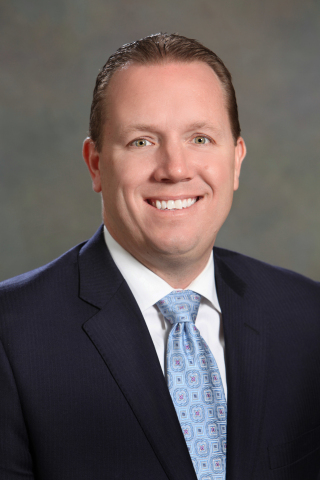 Scott Gaul, senior vice president and head of sales and strategic relationships for Prudential Retir ...