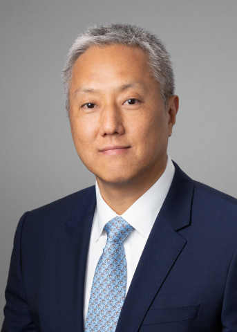 Shaun Ahn, Managing Director, Opportune LLP (Photo: Business Wire)