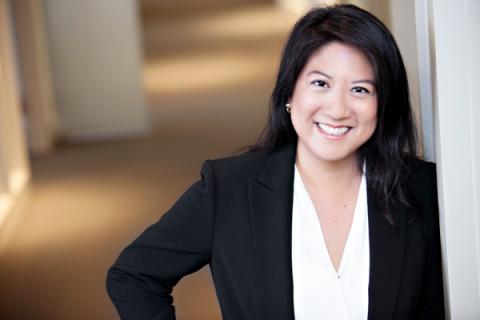 Faye Ricci, Zipwhip (Photo: Business Wire)